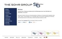 The Sohr Group expandiert nach Deutschland