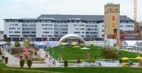 Übergabe der Universität Bamberg durch KLAPPAN Gruppe