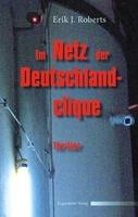 Neuer Politthriller über die Deutschlandclique der Zukunft