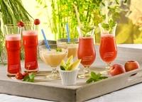 In the Summertime: Heiß auf eiskalte Drinks