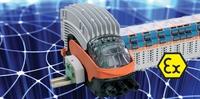 ANTARES plus Remote I/O-System