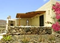 Saisonpreis beim Ferienhaus Los Aloes in Lajares