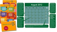 Kalender der Kulturen - NEUE Auflage für das Schuljahr 2012/13