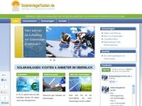Solaranlagekosten.de öffnet die Tür für Kooperationen mit der Solarbranche