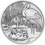 Münzen und Medaillen als Geschenk zur Taufe