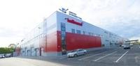 Hellmann Worldwide Logistics bezieht Büro am Flughafen in Vilnius in Litauen