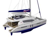 showimage Neu in der Karibik: Moorings 5800 Crewed Yacht Charterkatamaran