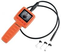 Somikon Endoskop-Kamera mit Monitor und Schwanenhals (88 cm)