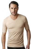 Unsichtbar: Unterhemden von Schaufenberger® überzeugen im Business