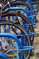Hausratversicherung - Fahrraddiebstähle um 7,2 Prozent gestiegen