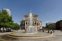 Alte Oper Frankfurt: Das Schöne und Gute wahren - mit Drainagesystem