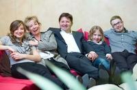 Hotel Romantischer Winkel feiert zehn Jahre Kids & Teensclub