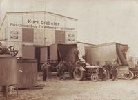 Tankschutz Giebeler in Bonn - ein Unternehmen mit Tradition