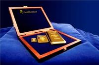 Europäisches Goldkontor EGK eröffnet Geschäftsstelle in Wiesbaden