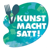 """Die Küche als Leinwand: """"Kunst macht satt"""" startete mit kreativem Design-Event"""
