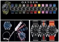 OXYGEN Watch - Die Uhr mit dem Chamäleon-Effekt ab sofort in Österreich erhältlich
