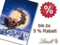 Werbeartikel für die Weihnachtszeit jetzt bestellen