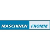 Gebrauchte Maschinen und Anlagen bei Maschinen Fromm schnell verfügbar