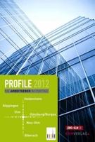 """Profile 2012"" - der unverzichtbare Jobnavigator"
