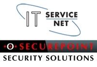 IT-Service-Net und Securepoint sorgen für IT-Sicherheit