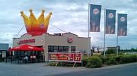 Westfalen AG hat zehntes BURGER KING® Restaurant eröffnet