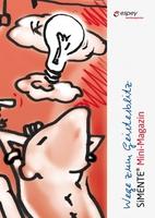 showimage Pressemeldung: SiMENTE® Mini-Magazin: Wege zum Geistesblitz