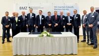 Deutsche Initiative für Agrarwirtschaft und Ernährung in Schwellen- und Entwicklungsländern (DIAE)- MULTIVAC bringt Verpackungskompetenz in BMZ-Initiative ein