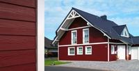 Eternit Fassadenpaneele im Wert von 3.000 Euro gewinnen