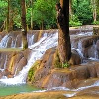 LAOS in der grünen Zeit erleben