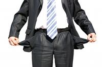 Der Kredit auch arbeitslos ist bei hohen Zinsen möglich