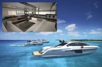 Fraunhofer: 3D-Computergraphik mit einem Hauch von Luxus und Maschinenöl