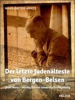 Helios-Verlag, K.-H. Pröhuber, Doku: Arntz: Der letzte Judenälteste von Bergen-Belsen
