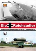 Helios-Verlag, K.-H. Pröhuber, Doku: Wollenweber/Kube: Die Reichsadler