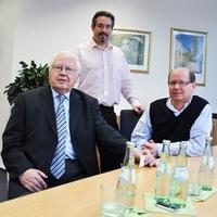 IAS macht beim Thema Neukundengewinnung ein weiteres Tor