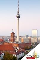 Eine App für Berlin: Berlin wird zur C-TY!