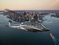 KUKA wird Helikopter Partner
