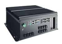 Sichere Fahrt auf rauer See - Lösungen für ECDIS & Marine Computing auf der SMM