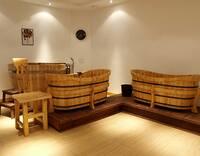 Franzensbad  Urlaub im tschechischen Bäderdreieck im Kurhotel Brussel