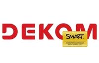 """DEKOM AG ist """"Accredited Gold Reseller"""" für SMART Collaboration- und Konferenzraumlösungen"""