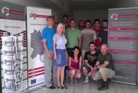 Die UBK GmbH bietet ab sofort auch individuelle Softwareentwicklung und Nearshoring in Tschechien.
