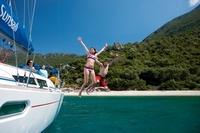 showimage Flottillensegeln mit Kinderanimation in den Britischen Jungferninseln