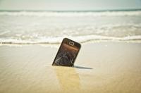 Doppelt entspannt in den Sommerurlaub - mit der Handyversicherung von EWP