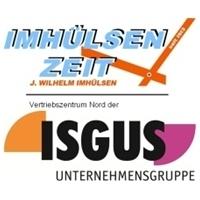"""Sicherheit im Amtsgericht Stadthagen - Imhülsen Zeit realisiert Projekt """"Zeiterfassung und Zutrittskontrolle"""" im Amtsgericht Stadthagen"""