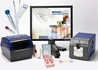 Laborproben und Gewebekassetten sicher und langfristig kennzeichnen