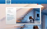 OST Concept mit neuer Webseite online