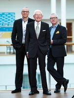 Beulco Armatur Schweden - 40 Jahre erfolgreiche Zusammenarbeit