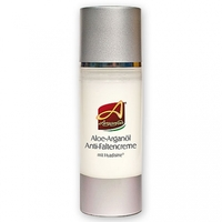 Die Antifaltencreme wurde neu erfunden - Arganöl mit Hyadisine®
