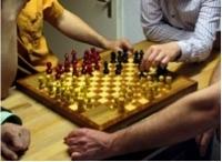 Schaltzeit trifft Schachboxen