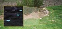 Ab in den Garten - Ferienzeit nutzen und Garten verschönern mit leuchtenden Eco-Green Pflastersteinen von NighTec®!!!