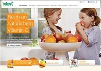 BBH stellt neue Website für hohes C ins Netz